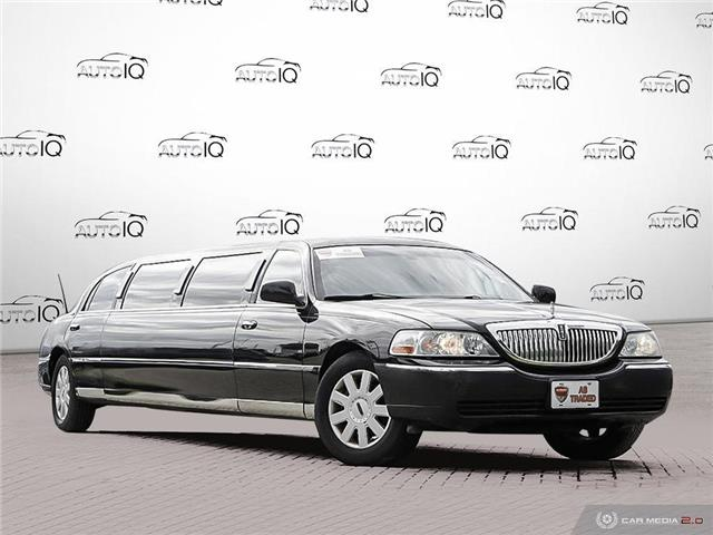 2006 Lincoln Town Car Executive (Stk: U0599A) in Barrie - Image 1 of 29