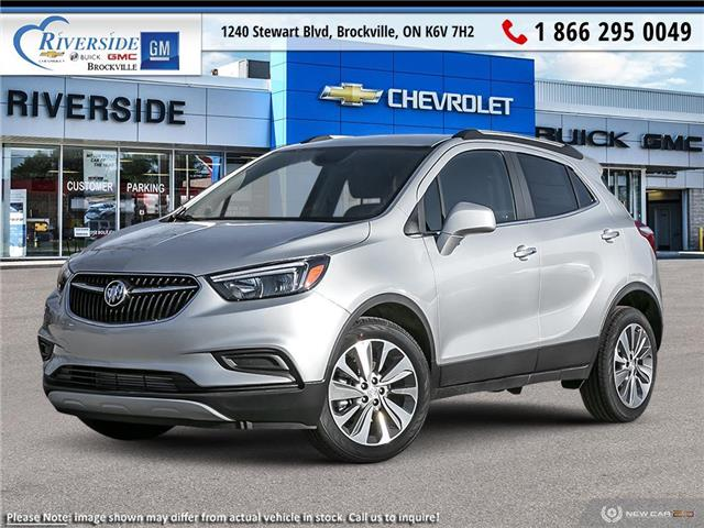 2020 Buick Encore Preferred (Stk: 20-214) in Brockville - Image 1 of 23