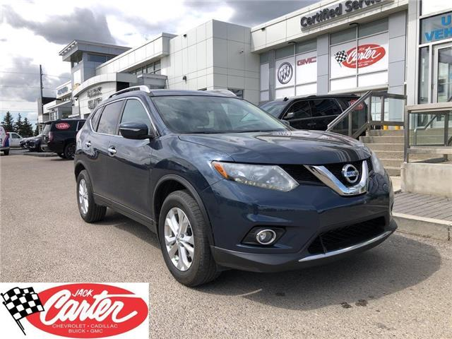2015 Nissan Rogue  (Stk: 90945L) in Calgary - Image 1 of 29