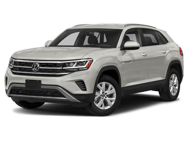 2020 Volkswagen Atlas Cross Sport 2.0 TSI Comfortline (Stk: W1661) in Toronto - Image 1 of 9