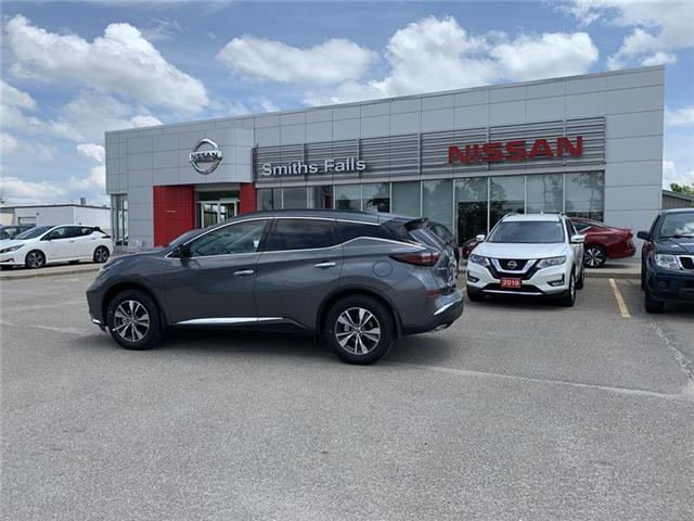 2020 Nissan Murano S (Stk: 20-151) in Smiths Falls - Image 1 of 13