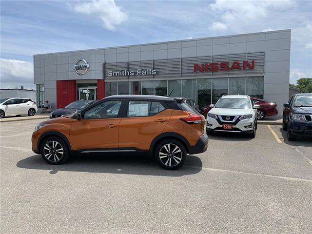 2020 Nissan Kicks SR (Stk: 20-156) in Smiths Falls - Image 1 of 14