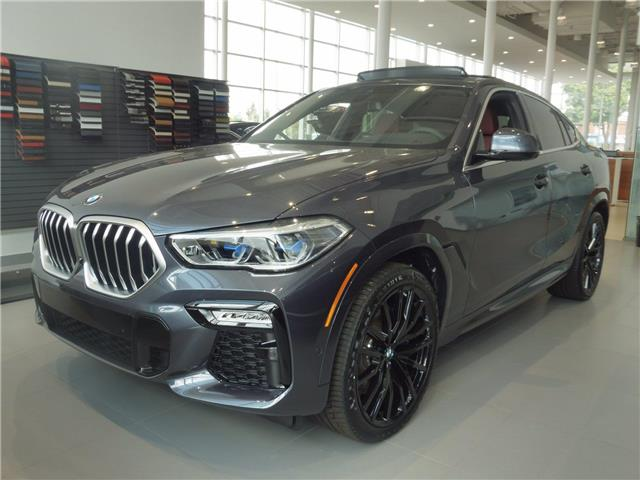 2020 BMW X6 xDrive40i (Stk: 13725) in Gloucester - Image 1 of 22