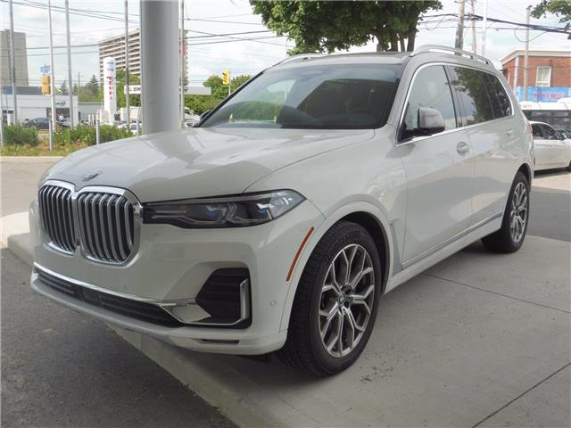 2020 BMW X7 xDrive40i (Stk: 13859) in Gloucester - Image 1 of 20