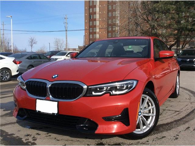 2019 BMW 330i xDrive (Stk: P9395) in Gloucester - Image 1 of 27