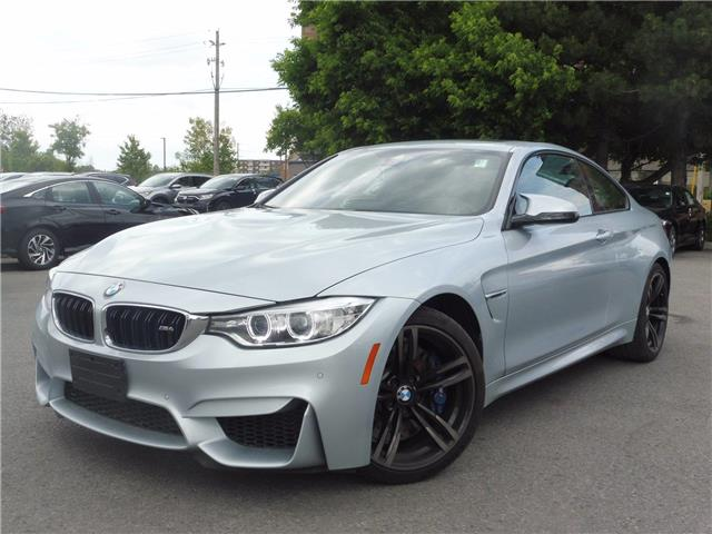 2015 BMW M4 Base (Stk: P9230) in Gloucester - Image 1 of 26