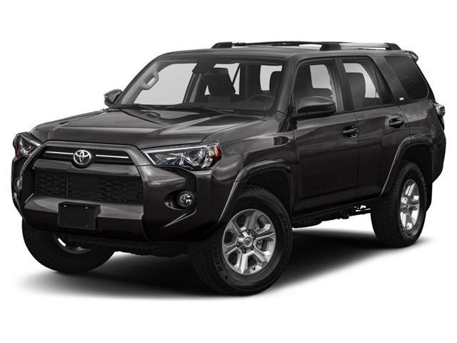 2020 Toyota 4Runner Base (Stk: 20941) in Oakville - Image 1 of 9