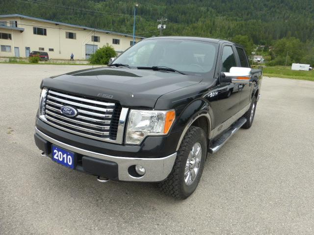 2010 Ford F-150  (Stk: 11811L) in Creston - Image 1 of 15