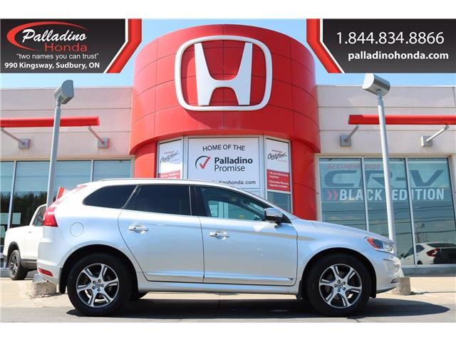 2015 Volvo XC60 T6 Premier Plus (Stk: 22231A) in Greater Sudbury - Image 1 of 37