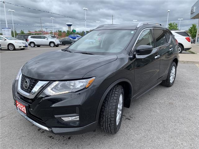 2020 Nissan Rogue S (Stk: 14061) in Carleton Place - Image 1 of 18