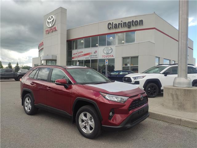 2020 Toyota RAV4 XLE (Stk: 20331) in Bowmanville - Image 1 of 13