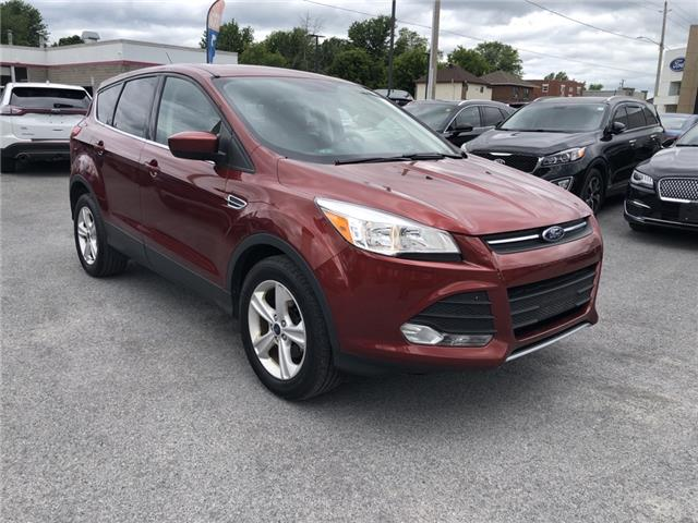 2015 Ford Escape SE (Stk: 20185A) in Cornwall - Image 1 of 28
