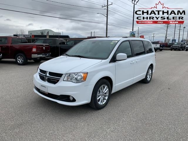 2020 Dodge Grand Caravan Premium Plus (Stk: N04441) in Chatham - Image 1 of 14