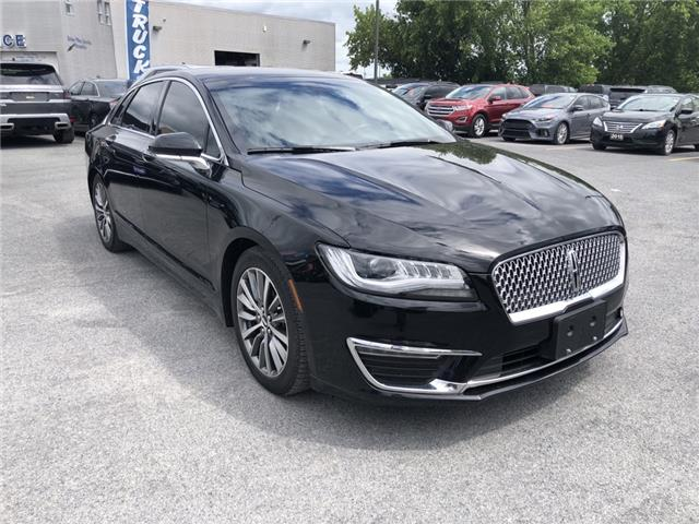 2018 Lincoln MKZ Select (Stk: 20130A) in Cornwall - Image 1 of 29