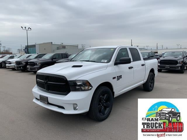 2020 RAM 1500 Classic ST (Stk: N04486) in Chatham - Image 1 of 12