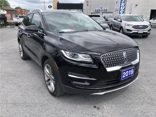 2019 Lincoln MKC Reserve (Stk: 20153A) in Cornwall - Image 1 of 30