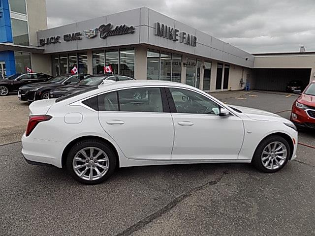 2020 Cadillac CT5 Luxury (Stk: 20260) in Smiths Falls - Image 1 of 19