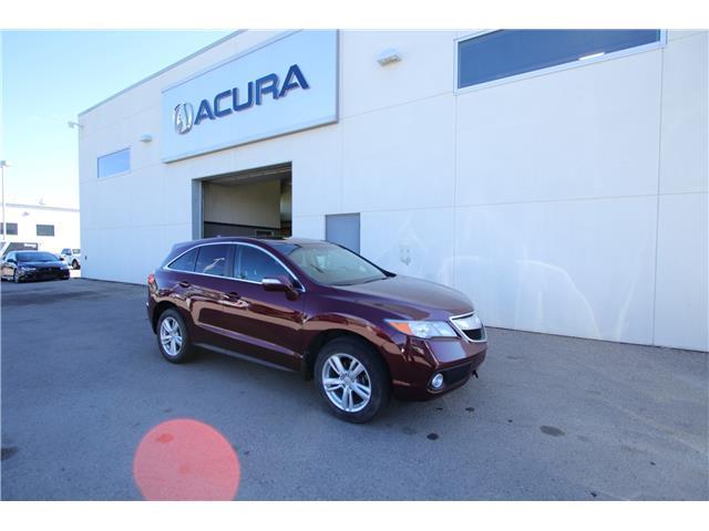 2013 Acura RDX Base (Stk: PW0171) in Red Deer - Image 1 of 28