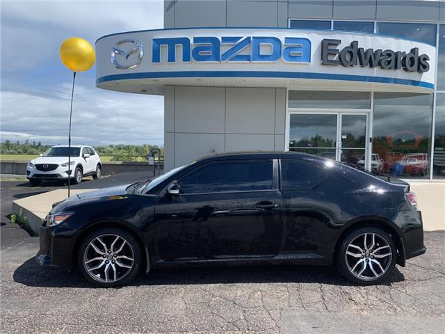 2015 Scion tC Base (Stk: 21768) in Pembroke - Image 1 of 9