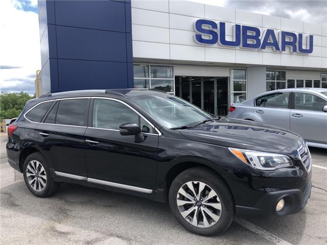 2017 Subaru Outback 2.5i Premier Technology Package (Stk: P605) in Newmarket - Image 1 of 1