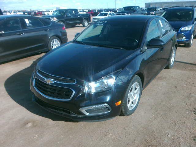 2015 Chevrolet Cruze 2LT (Stk: PP653) in Saskatoon - Image 1 of 1