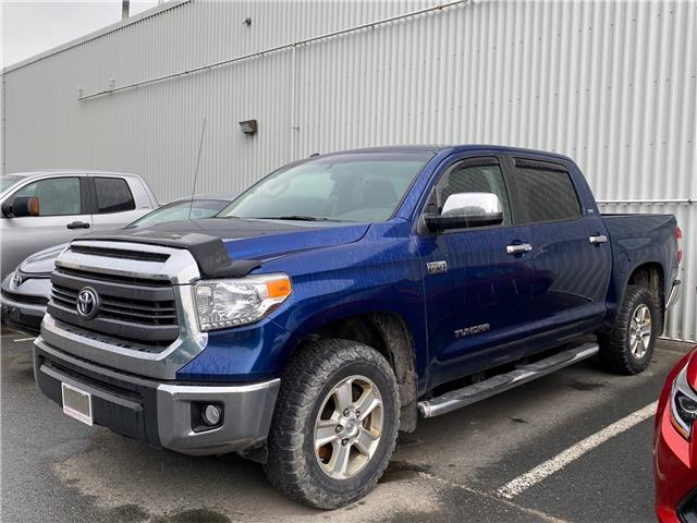 2015 Toyota Tundra SR5 5.7L V8 (Stk: TW160A) in Cobourg - Image 1 of 1