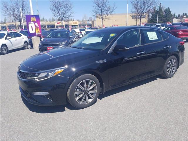 2020 Kia Optima EX (Stk: KT200) in Kanata - Image 1 of 9