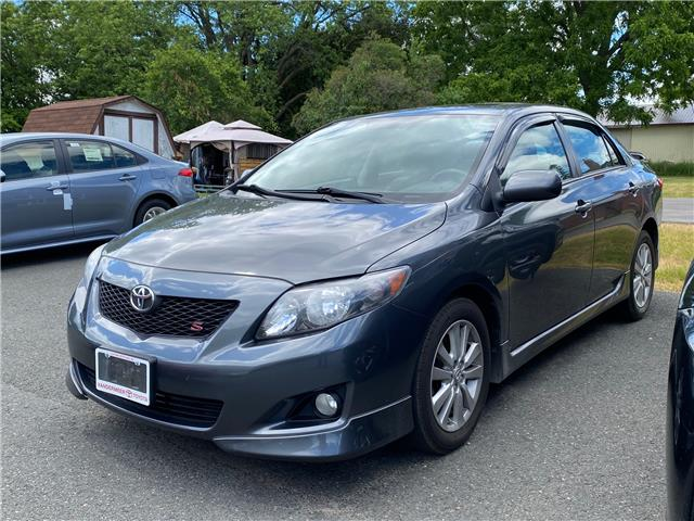 2010 Toyota Corolla S (Stk: CW005C) in Cobourg - Image 1 of 1