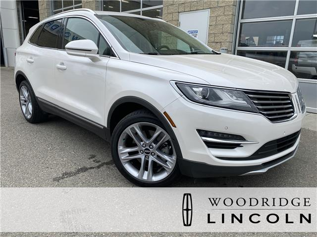 2017 Lincoln MKC Reserve (Stk: 17510) in Calgary - Image 1 of 20