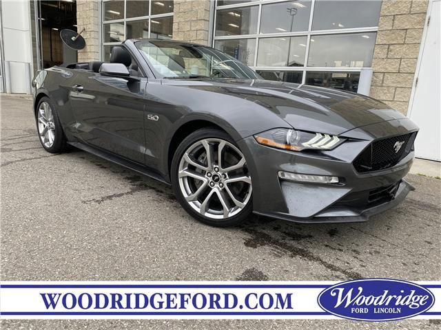2019 Ford Mustang GT Premium (Stk: 17526) in Calgary - Image 1 of 20