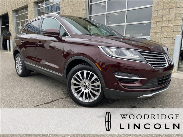 2017 Lincoln MKC Reserve (Stk: 17527) in Calgary - Image 1 of 22