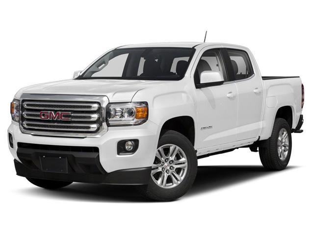 2020 GMC Canyon SLT (Stk: 8917-20) in Sault Ste. Marie - Image 1 of 9