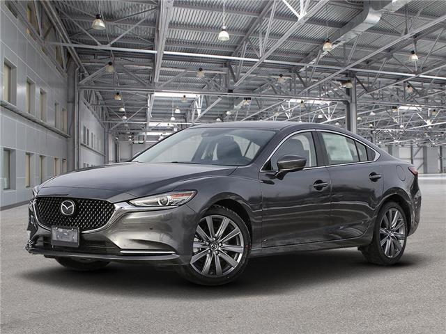 2020 Mazda MAZDA6 GT (Stk: 20292) in Toronto - Image 1 of 20