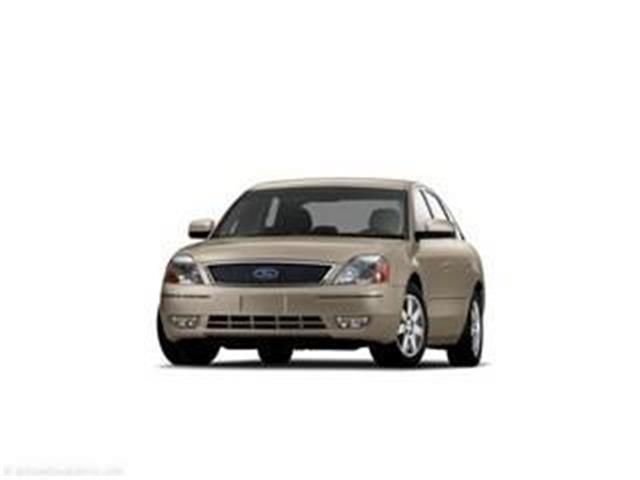 2005 Ford Five Hundred SEL (Stk: 19252B) in Perth - Image 1 of 1