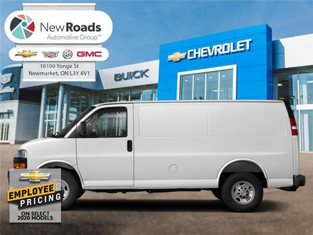 2020 Chevrolet Express 3500