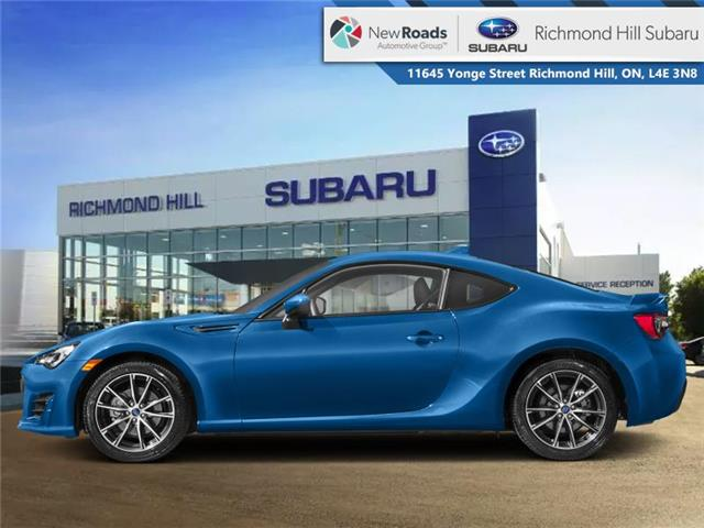 2020 Subaru BRZ Sport-tech RS (Stk: 34529) in RICHMOND HILL - Image 1 of 1
