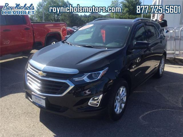 2018 Chevrolet Equinox LT (Stk: W226A) in Courtice - Image 1 of 12