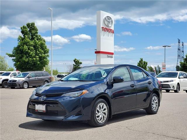 2019 Toyota Corolla  (Stk: P2490) in Bowmanville - Image 1 of 24
