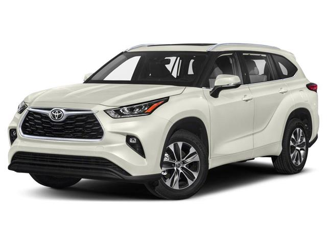 2020 Toyota Highlander XLE (Stk: N20325) in Timmins - Image 1 of 9