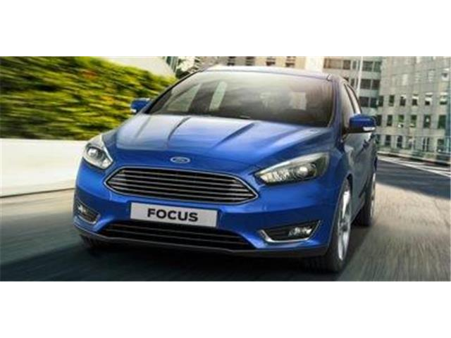 2018 Ford Focus SEL (Stk: 200268A) in Cambridge - Image 1 of 1
