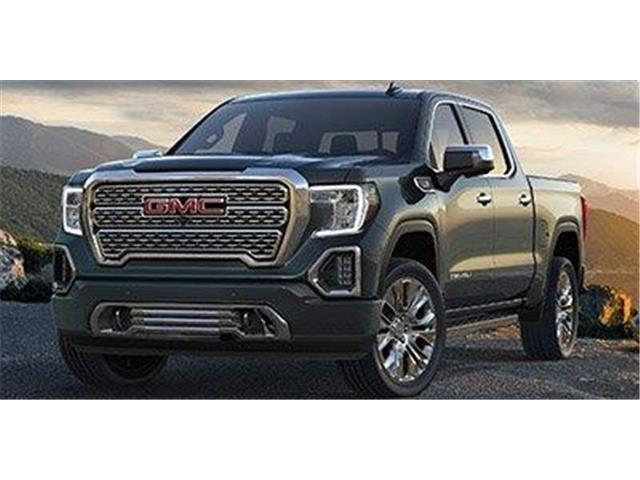 2019 GMC Sierra 1500 AT4 (Stk: 342961) in Cambridge - Image 1 of 1