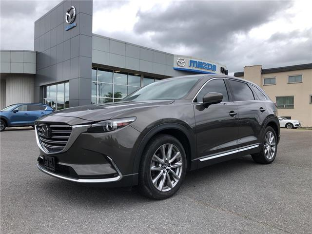 2016 Mazda CX-9  (Stk: 19T049A) in Kingston - Image 1 of 17