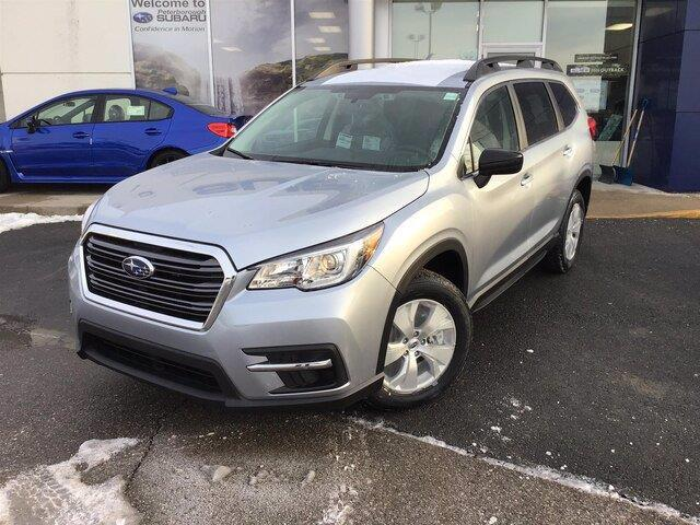 2020 Subaru Ascent Convenience (Stk: S4179) in Peterborough - Image 1 of 15