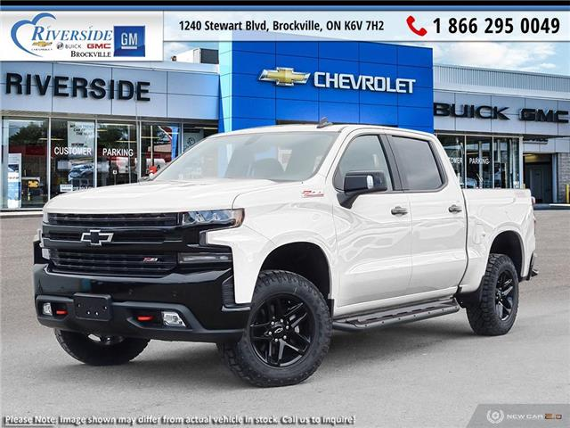 2020 Chevrolet Silverado 1500 LT Trail Boss (Stk: 20-217) in Brockville - Image 1 of 23