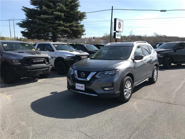2020 Nissan Rogue  (Stk: 90075) in Sudbury - Image 1 of 20