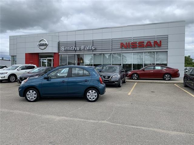 2016 Nissan Micra SV (Stk: P2065) in Smiths Falls - Image 1 of 13