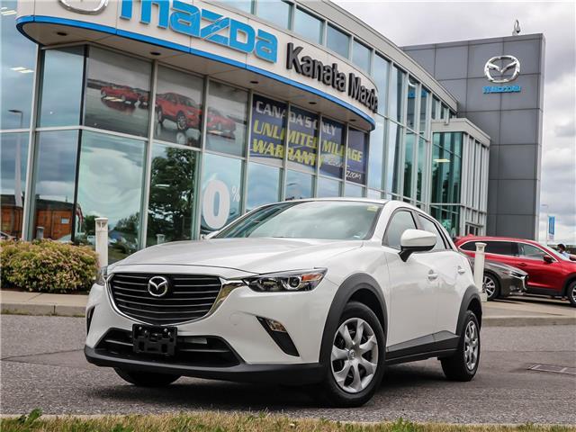 2016 Mazda CX-3 GX (Stk: M1005) in Ottawa - Image 1 of 28