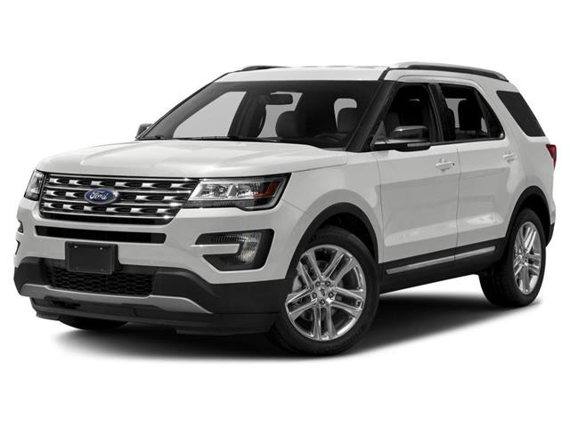 2016 Ford Explorer XLT (Stk: P51304) in Newmarket - Image 1 of 9
