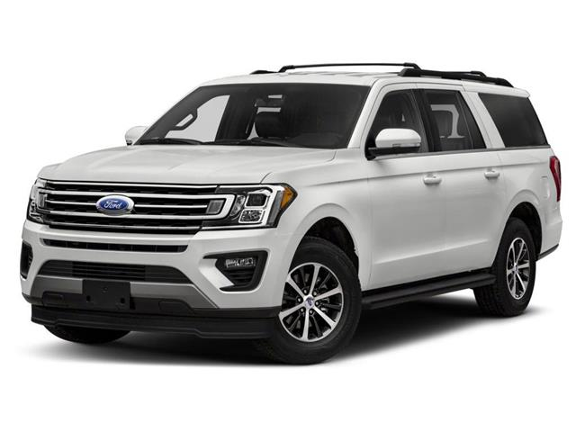 2020 Ford Expedition Max Limited (Stk: LEP007) in Ft. Saskatchewan - Image 1 of 9