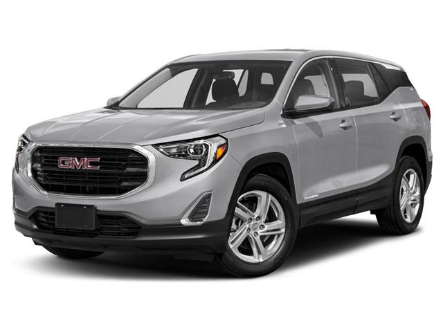 2020 GMC Terrain SLE (Stk: 20079) in Quesnel - Image 1 of 9
